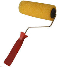 "7"" Textured Paint Roller with Handle 