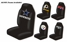 NFL NEW Universal Car /  Truck Seat Cover - CHOOSE YOUR TEAM