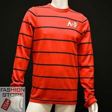 NWT Abercrombie & Fitch Men's Long Sleeve TShirt Hopkins Trail
