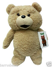 """12""""/30cm Ted the Movie Teddy Bear Talking Sound New Plush Soft Toy Official Doll"""