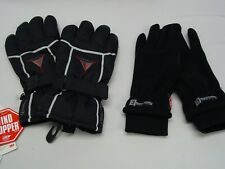 New Reusch Ski Board Gloves Triple System Sub C Riflesso 2487184  w/Liner