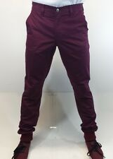 SICKOUTFITS JOGGER FIT RIPSTOP Rustic Dime Jeans In Vino