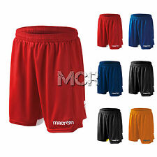 FOOTBALL SHORTS ALCOR - MACRON - Sizes from 3XS to 3XL