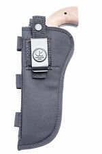 Taurus 44, 66, 608 6"
