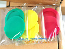 Multicolor Foam Cushion Ear Pads Covers For SONY MDR PQ3 MDRPQ3 PIIQ Headphones