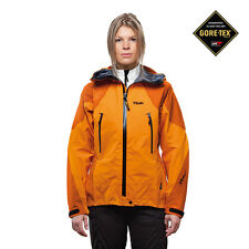 "Tilak RAPTOR Gore-Tex® Pro Shell Damen Hochtouren-Jacke ""orange"""