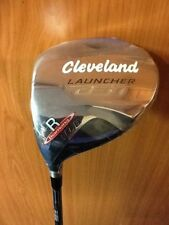** FINAL CLEARANCE RRP £199 NOW £39.99 ** MLH CLEVELAND DST LAUNCHER DRIVER