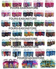 DISNEY NICKELODEON FROZEN MINIONS GOODIE BAGS PARTY GIFT BAGS 12X BIRTHDAY BAGS