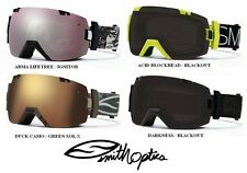 SMITH OPTICS 2014 IOX SNOW VAPORATOR SERIES GOGGLES NEW IN BOX. SUPER SALE!!