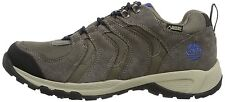 Timberland Men's Fleet Trail Low Waterproof Hiking Boot Fox Brown 3906A ALL SIZE