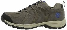 SIZE 7 Timberland Men's Fleet Trail Low Waterproof Hiking Boot Fox Brown 3906A