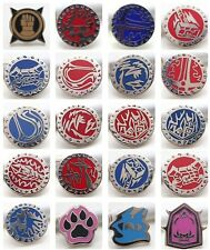 WORLD Of WARCRAFT Badge Series 20 kinds Blizzcon Special SALE wow