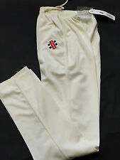 GRAY NICOLLS SUPER CRICKET TROUSER  BNWT