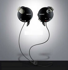 SONY Bluetooth Wireless EarClip Headset DRBT 140Q / DR-BT140Q Earphones