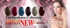 Bluesky Gel Polish Limited Edition Collection-  'The Opulence Collection!