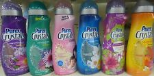 PUREX COMPLETE CRYSTALS SOFTENER LAUNDRY ENHANCER ~ SCENT CHOICES * CHOOSE ONE
