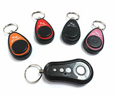 4 in 1 RF Wireless Remote Control Electronic Key Finder Locator LOST Key Things