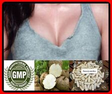 PUERARIA MIRIFICA CAPSULES HERBAL FOR FIRMING BREAST BUST ENLARGE LIFT UP PILLS