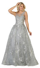 PLUS SIZE EVENING GOWN MOTHER of the BRIDE GROOM DRESS UNDER $100 JACKET FORMAL