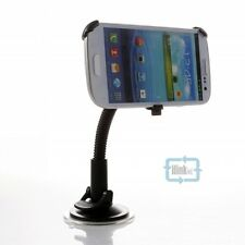 New Car Charger/ Windshield Mount Holder For Samsung Galaxy S3 i9300 i747 USA