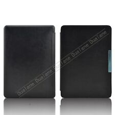 Thin Slim Magnetic PU Leather Case Cover For Kobo eReader Touch Hot Sale