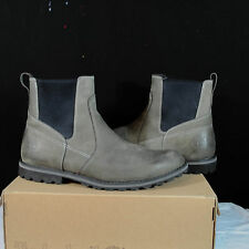 NWB Timberland Men'sBoots Earthkeepers Barenstburg ChealseaGray$190.00 Org.Price