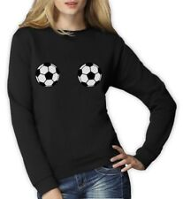 Soccer Football Bra Women Sweatshirt Sexy Top Fan shirt World Cup 2014 Boobs New