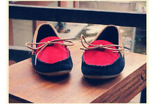 2014 New Style Women's Fashion Shoes Low Canvas Casual Slip-on Flats Sneakers
