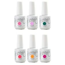 Harmony Gelish LED/UV Gel Nagellack (Farbe A-G)