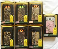 For Samsung Galaxy S3 Hybrid Camo Defender case w/Clip/Screen Protector/Package