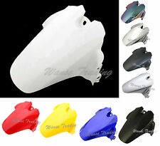 Rear Fender Mudguard Tire Hugger For 2006-2010 07 2008 2009 SUZUKI GSXR 600 750