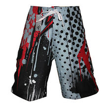 """NWT FOX casual Shorts Men's Surf Boardshorts Swimming DRY size 30""""32""""34""""36""""38""""40"""