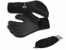 Osprey Wetsuit Neoprene Black Gloves 3mm Men Women ALL SIZES Dive Surf Swim
