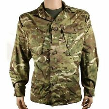 Genuine British RAF Multicam MTP Camo Combat Shirt / Jacket All Sizes