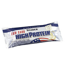 Weider Nutrition Low Carb High Protein Bar 50g
