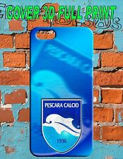 COVER 3D PESCARA CALCIO for IPHONE GALAXY NOTE