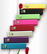 2600 mAh Portable USB External Battery Charger for iPhone 5 5s 5c 6 Power Bank
