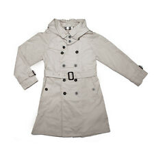 Burberry Brand new Kid's Trench coat Size: 5 - 14A *Free P&P WORLD WIDE* b