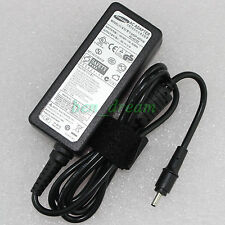 Original 40W AC Adapter Power For Samsung NP900X1A-A01 NP900X1B-A01AU Charger