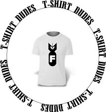 F - BOMB FUNNY T-Shirt- ALSO AVAILABLE IN KIDS SIZES