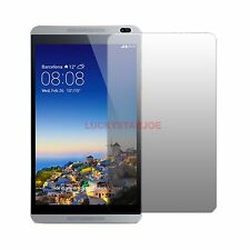 """1,2,3,4 or 5 Screen Protector Film For 8"""" HUAWEI Mediapad M1 8.0 Tablet"""