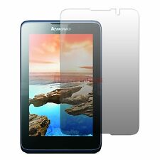 """1,2,3,4 or 5 Screen Protector Film For 7 """" inch Lenovo A7-50 / A3500 Tablet"""