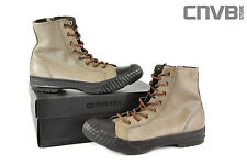 CONVERSE CT BOSEY ZIP HI  brown  125826C   NEW   STIEFEL  LEDER   BOOTS