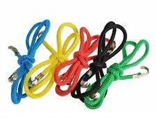 ROCKBROS Banding Rope 5 Colors Bike Cycling Rubber Band Luggage Rope