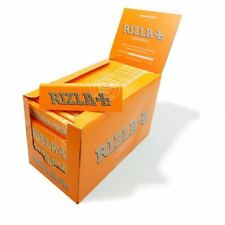 Rizla Liquorice Cigarette Rolling Papers - Various Variations By Etrendz