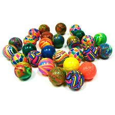 Bouncy Jet Balls Pocket Toys Party Loot Bag Fillers Prize Travel Games Pinata