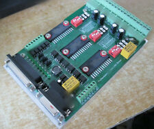New CNC Router 3 Axis TB6560 3A Stepper Motor Driver Board Mach 3