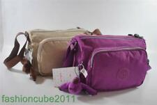 New With Tag Kipling RETH Shoulder Cross Body Bag- GRAPE JUICE OR BISQECOMBO