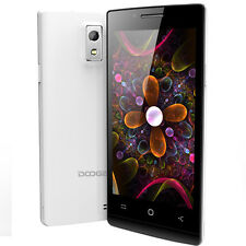 """DG450 Quad core MTK6582 1.3GHz 1G/4GB GSM 4.5"""" 3G Android 4.2 Smart Cell Phone"""