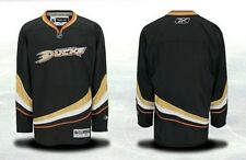 New Reebok Anaheim Ducks Premier Stitched YOUTH Blank Jersey